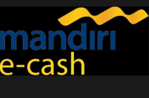 Begini Cara Melakukan Tarik Tunai Mandiri E - Cash Di ATM Tanpa Kartu