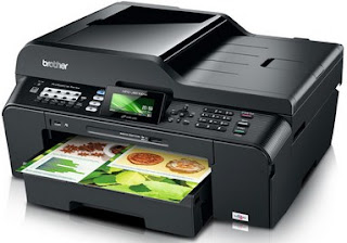 Brother MFC-J6510DW Driver Printer Download