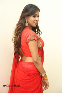 Actress Mi Rathod Latest Pictures at Oka Manasu Audio Launch  0022