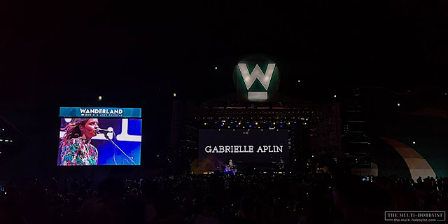 Gabrielle Aplin | Wanderland Music Festival 2019