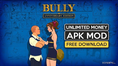 Bully Anniversary Edition Apk+MOD+Obb Data Download