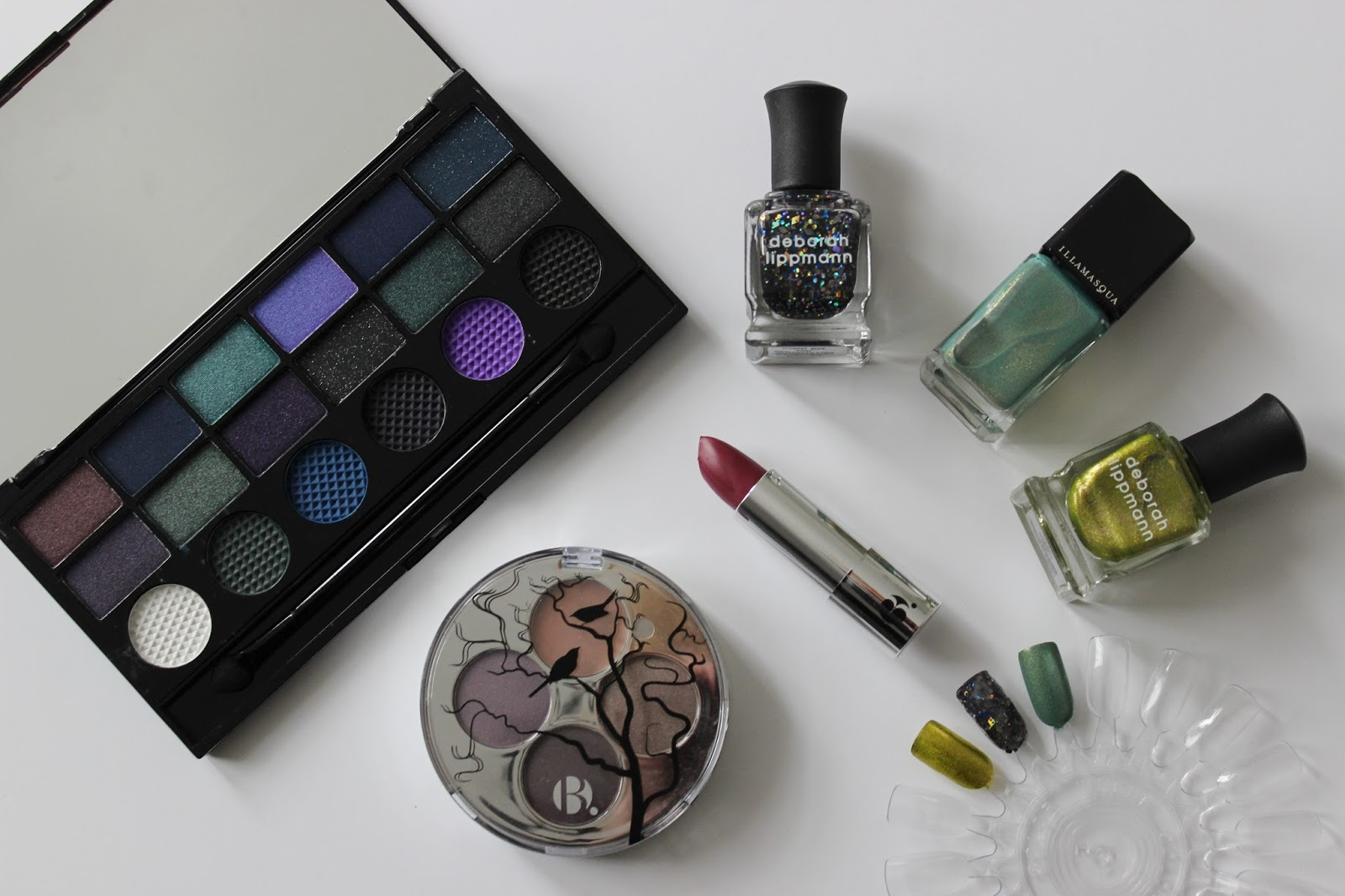 Halloween Beauty Products For All Budgets