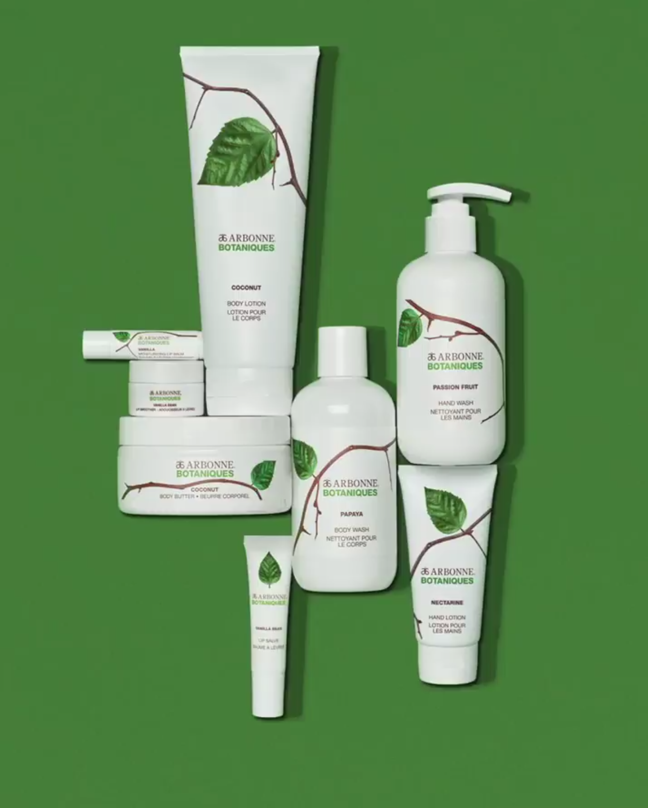arbonne launch skincare botaniques collection beauty pure via