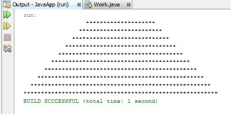Write a program in c to make a diamond