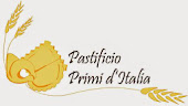 Collaborazione Pastificio Primi d'Italia