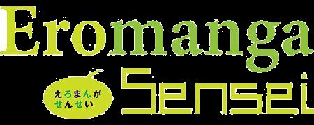 eromanga sensei logo