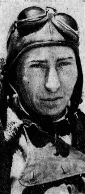 Test pilot Ralph Burwell Virden, 4 November 1941 worldwartwo.filminspector.com
