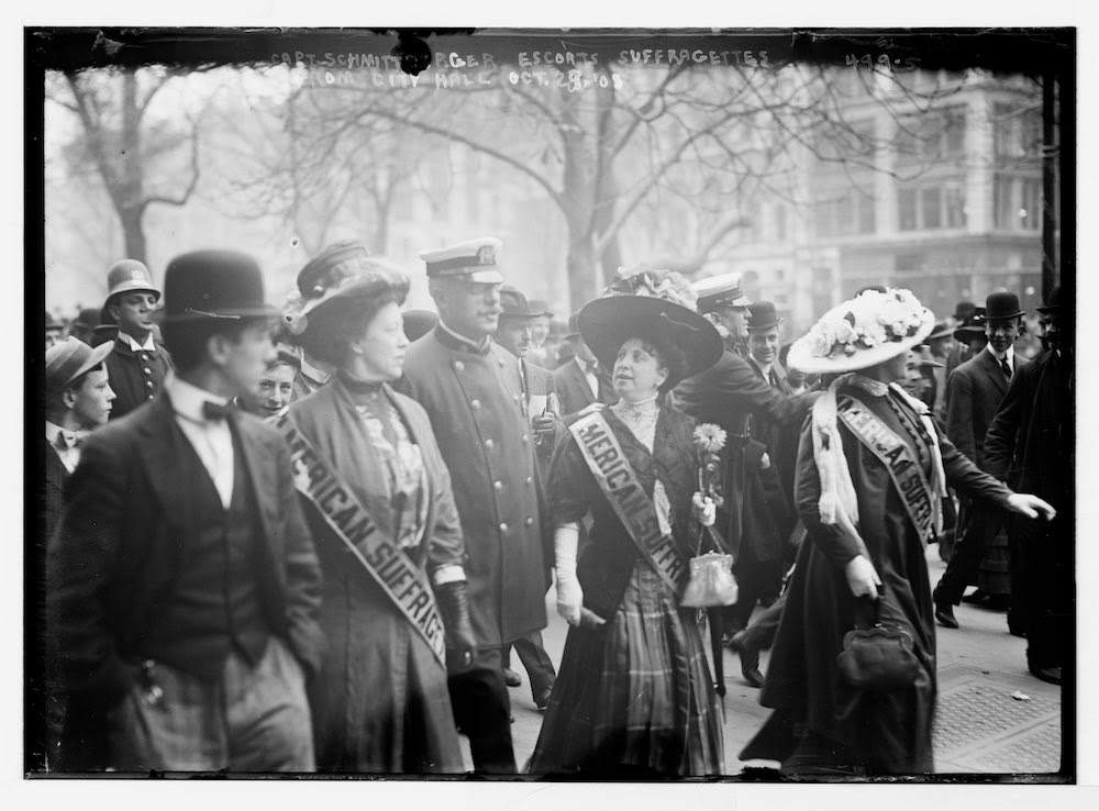 Suffragettes Vs Police Vintage Photos on universal motor