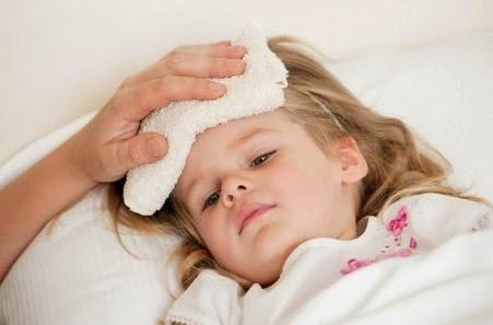 Gejala Dbd Pada Anak Balita 1 Tahun, 2 Tahun , 3 Tahun, 4 Tahun - 7 Tahun Paling Sering