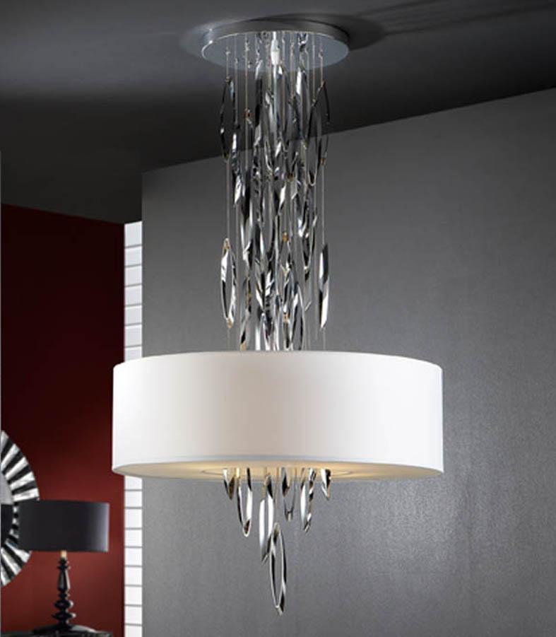 living room ideas pinterest carpet tiles home decoration...: lámparas modernas //modern lights