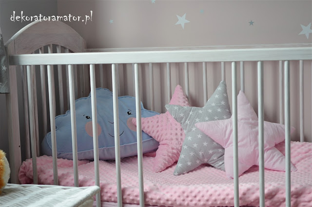 pokój rodzeństwa, kidsroom, pokój dziecięcy, pokój dziecka, ikea, styl skandynawski