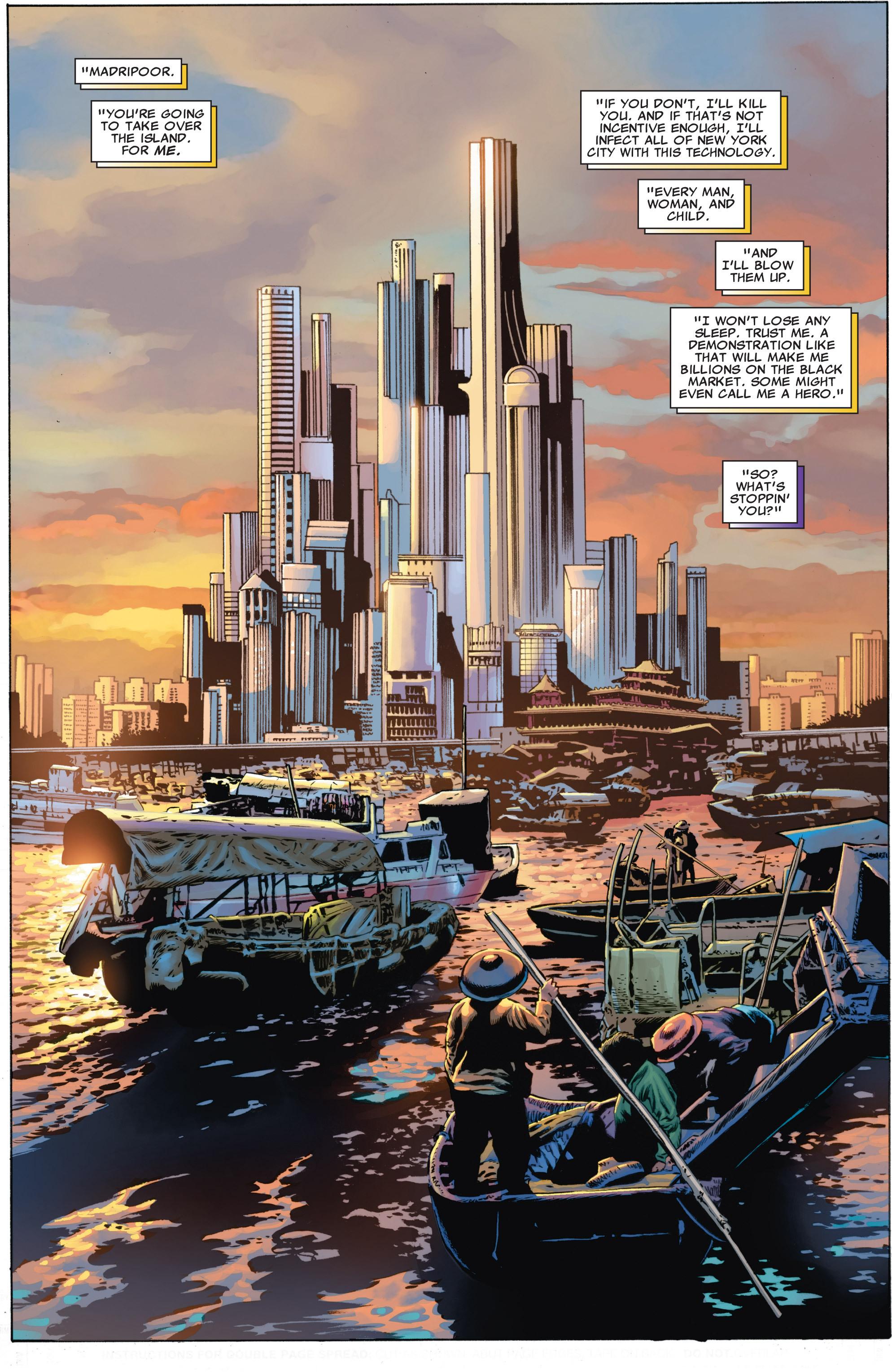 Read online Astonishing X-Men (2004) comic -  Issue #54 - 13