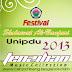 Festival Al-Banjari Unipdu 2013