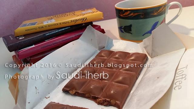 افضل والذ شوكولاتة امريكية