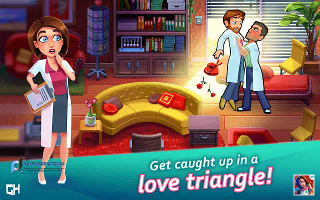 Download Heart's Medicine MOD APK v4.0 News 2018