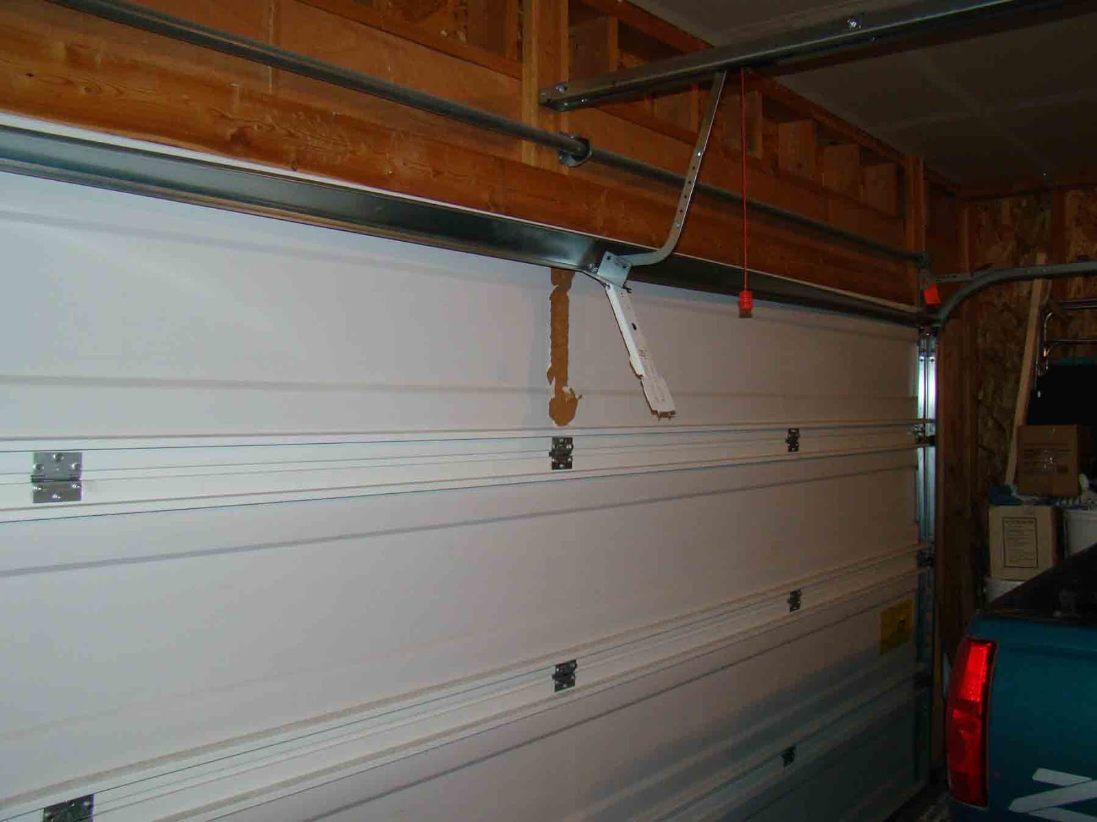 Recognizing the rudiments from garage door installation for Door installation