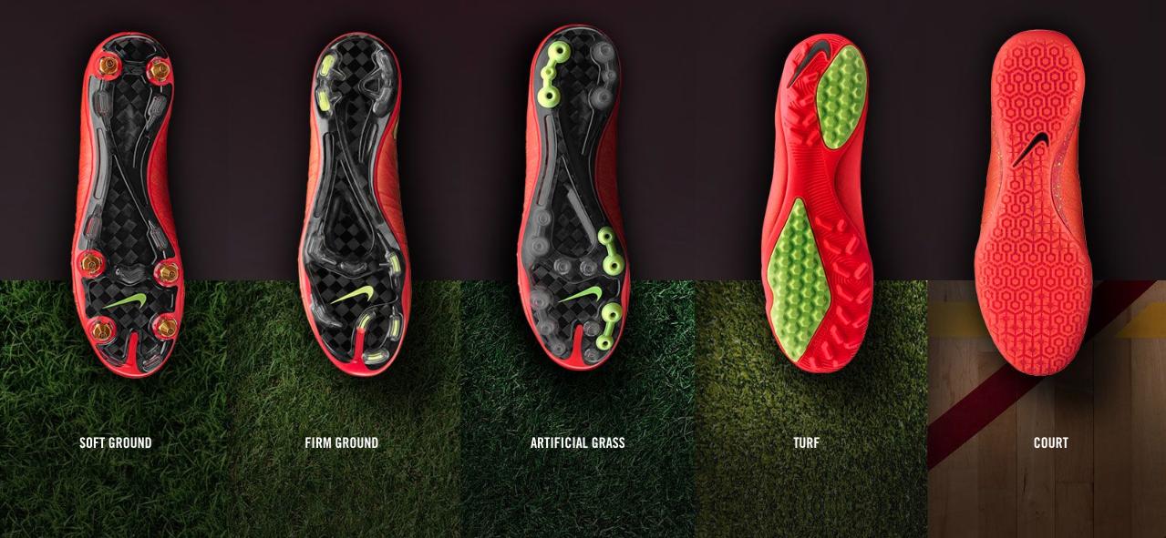 El 12º Jugador: ¿Cómo escoger el mejor zapato de fútbol?