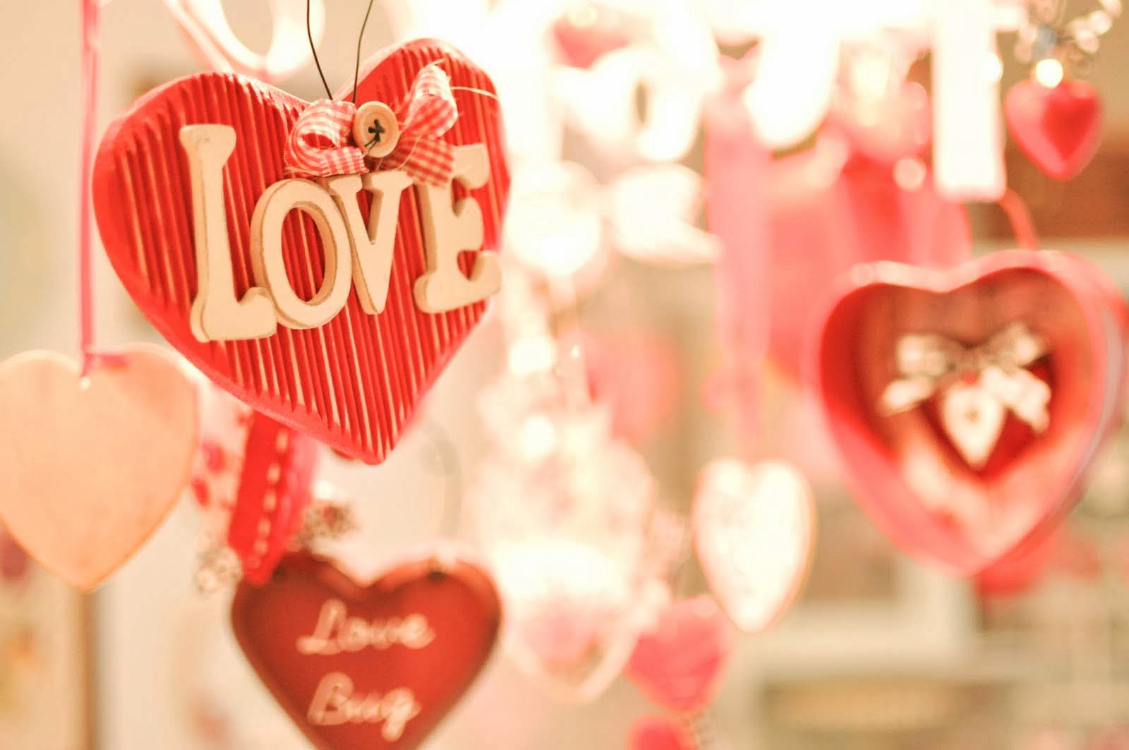 valentines decorations new wallpapers