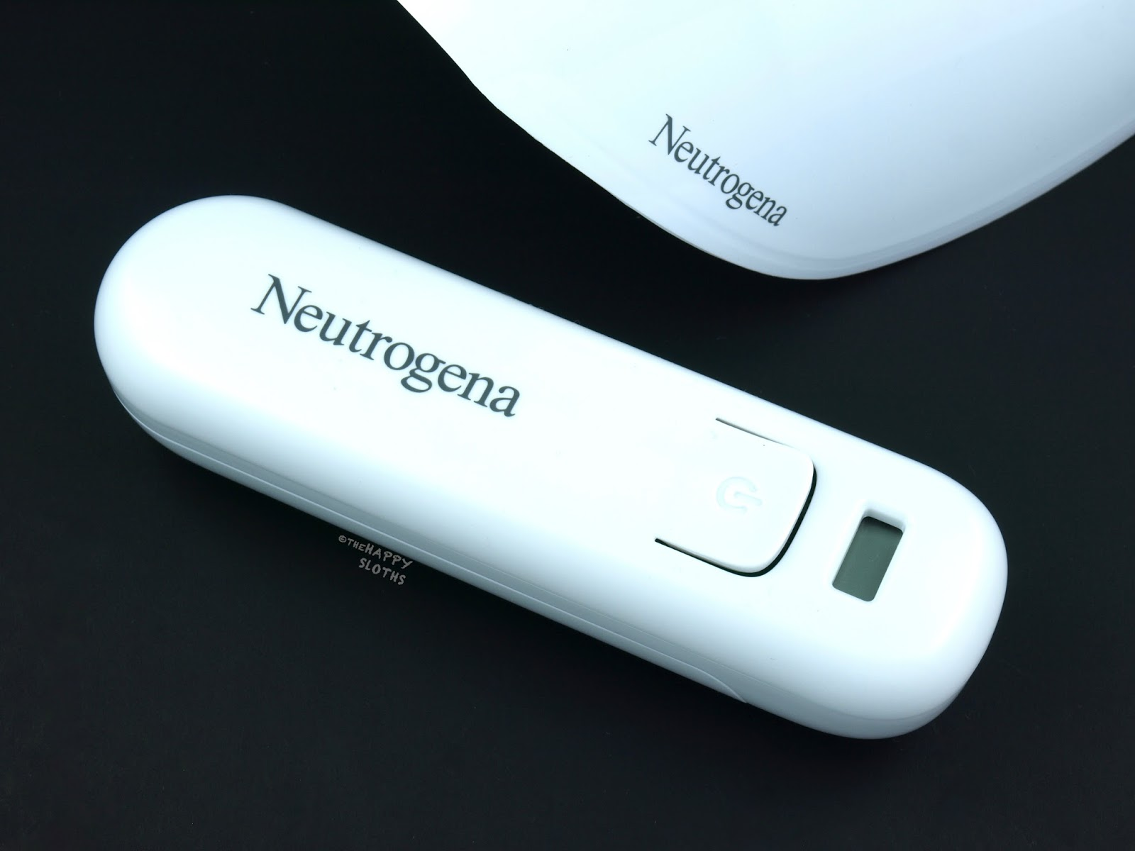 Neutrogena Light Therapy Acne Mask: Review