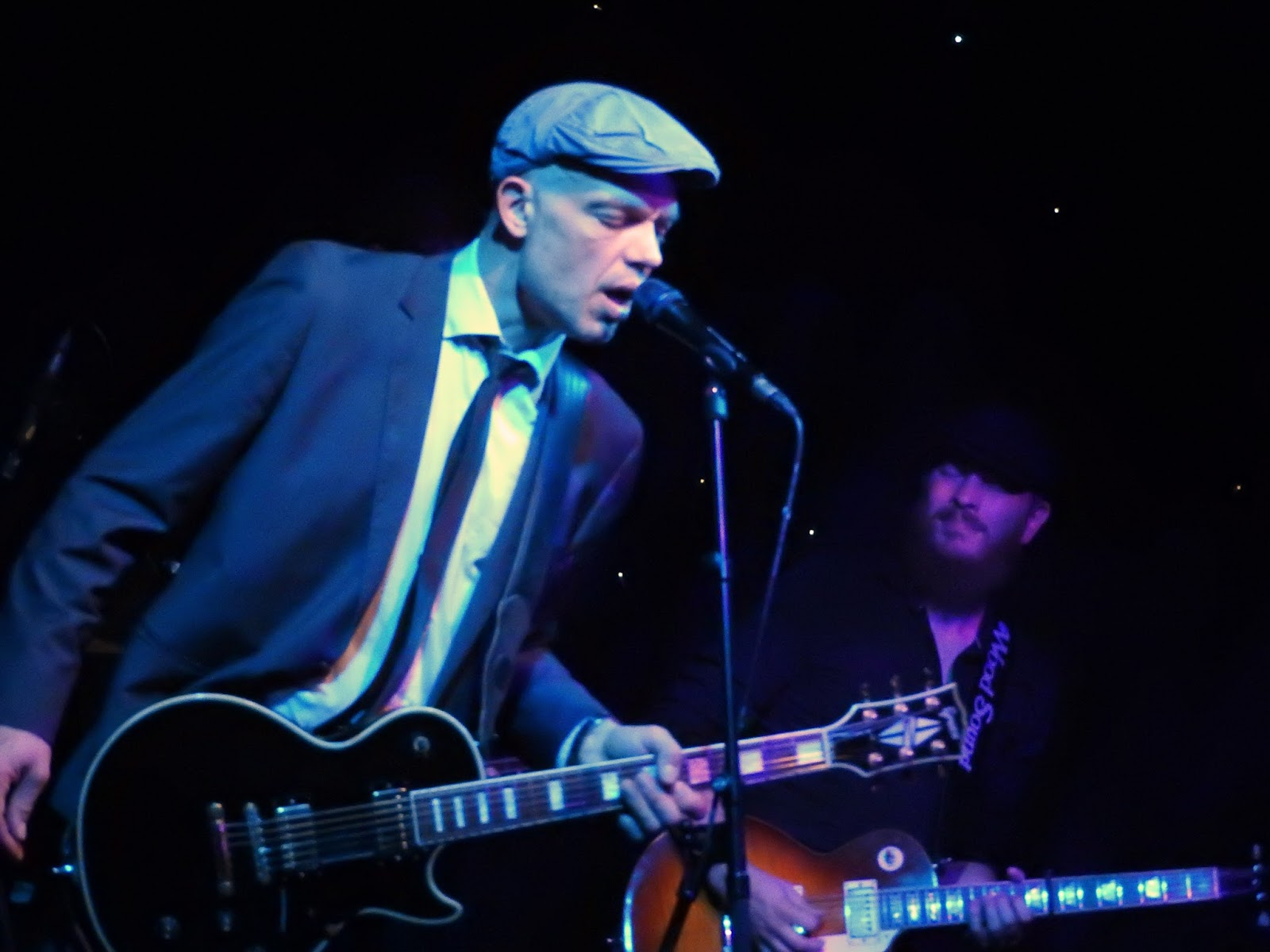 Blues enthused thorbjrn risager the black tornado voodoo rooms blues enthused thorbjrn risager the black tornado voodoo rooms edinburgh 29 september 2017 malvernweather Image collections