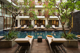 Hotel Jobs - Trainee HK at Sense Hotel Seminyak
