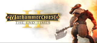 Warhammer Quest 2: The End Times v2.111 APK Free Download