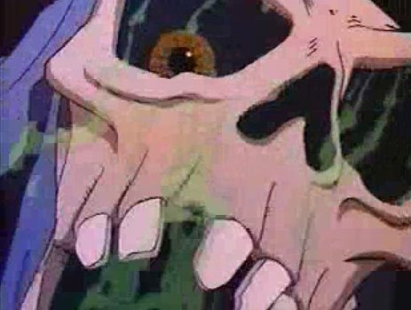 Undead close-up Black Cauldron 1985 animatedfilmreviews.blogspot.com
