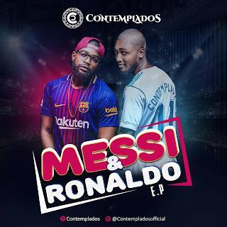 Contemplados - Messi & Ronaldo (EP)
