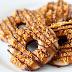 Samoas Cookies, Las galletas de las exploradoras