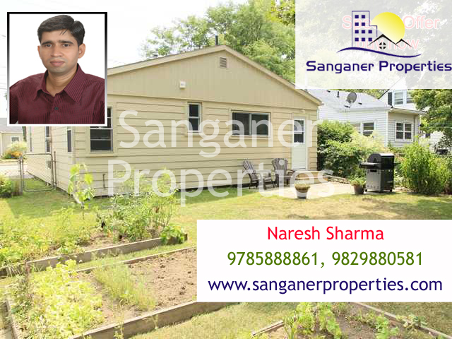 Residential House in Iskon Temple Raod,Sanganer