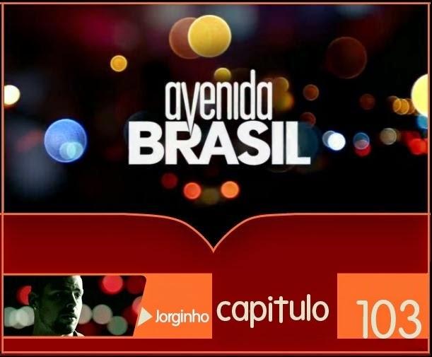 Avenida brasil capitulo 126 online dating 6