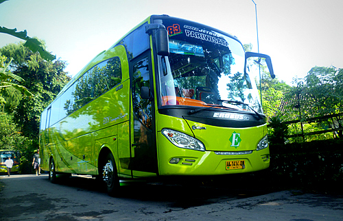 Epic travelers - Information and Public Services of Yogyakarta
