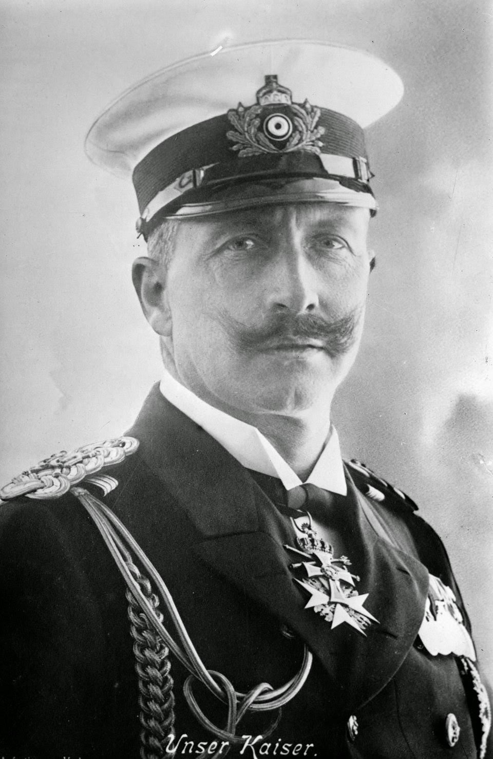 S Wilhelm