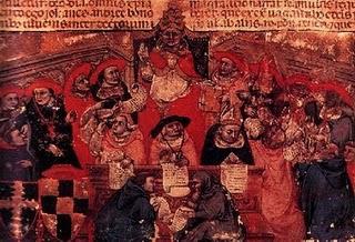 Resultado de imagen de bonifacio viii