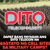 Netizen Reveals the Real Reasons Why DITO Telecom Wants to Build Cellsites Inside Military Camps
