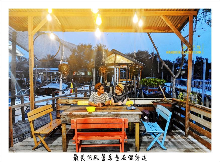 沙沙兰 Sasaran 亚贾屋 -- 2天1夜天空之境渔村