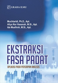 Ekstraksi Fasa Padat; Aplikasi pada Persiapan Analisis