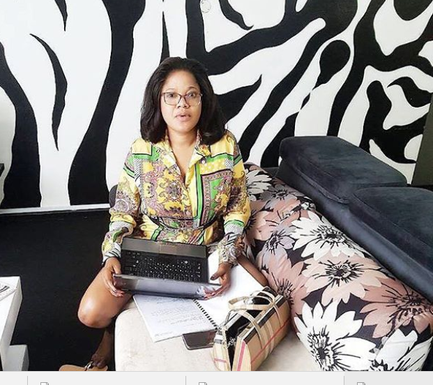 Who else loves this Toyin Aimakhu's photo?