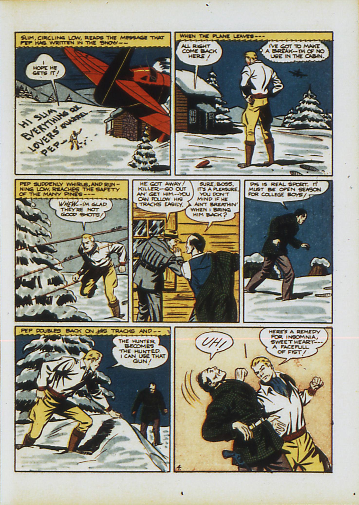 Action Comics (1938) 35 Page 21