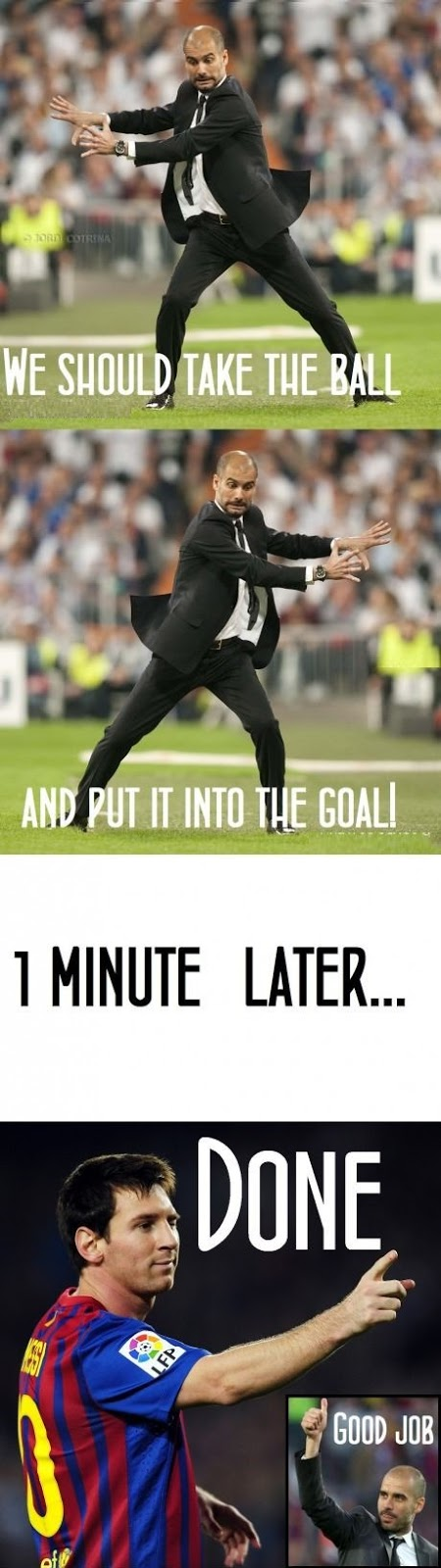 Funny Football Memes 17