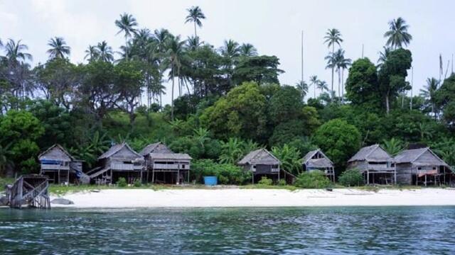 Menjelajahi Keindahan Kepulauan Karimata