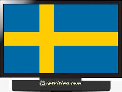 iptv sweden m3u
