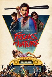 Freaks Of Nature (Fenómeno de la naturaleza) (2015)