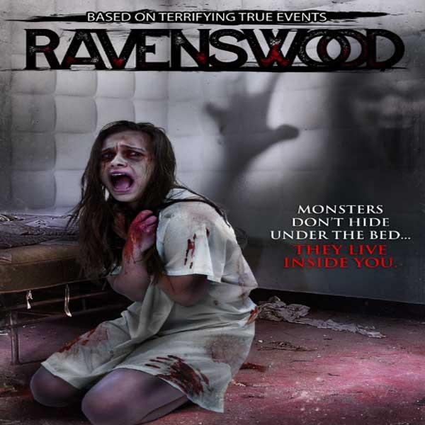 Ravenswood, Ravenswood Synopsis, Ravenswood Trailer, Ravenswood Review, Poster Ravenswood