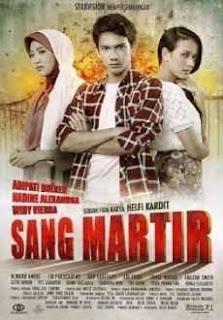 Sang Martir 2012 DVDRip