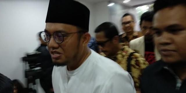 Kubu Prabowo sebut korban kebohongan Ratna Sarumpaet cenderung dikriminalisasi
