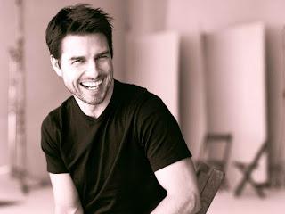Actor Tom Cruise Top gun sequel