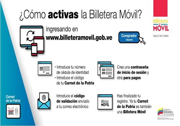 Billetera Móvil agiliza pago de servicios públicos