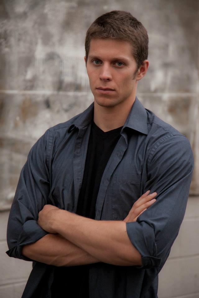 Zach Dulin