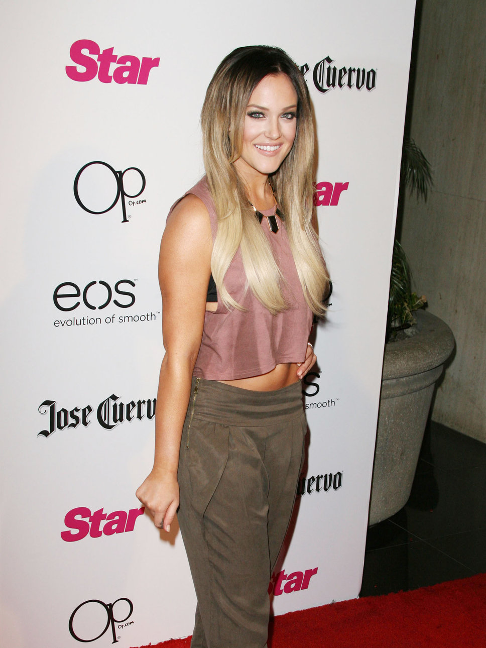 Lacey Schwimmer Nude Photos 90